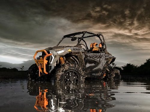 2021 Polaris RZR XP 1000 High Lifter Gallery Image 1