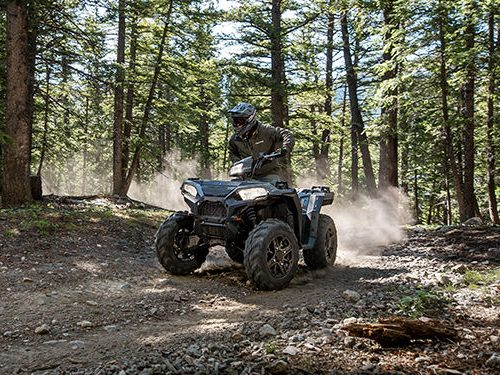 2021 Polaris Sportsman XP 1000 Gallery Image 1