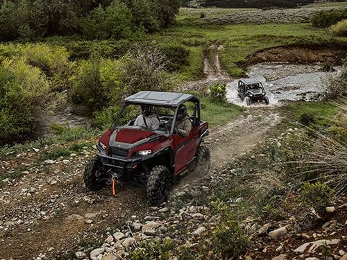2021 Polaris GENERAL 1000 Gallery Image 1
