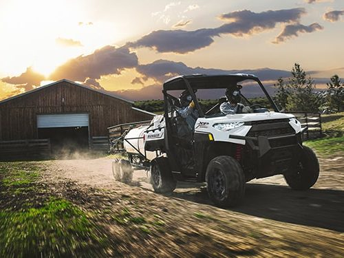 2021 Polaris RANGER XP 1000 Gallery Image 1