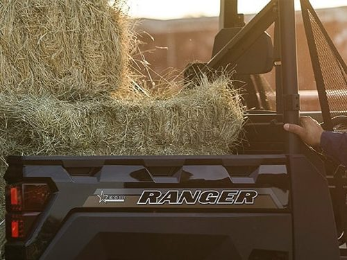 2021 Polaris RANGER XP 1000 Texas Edition Gallery Image 1