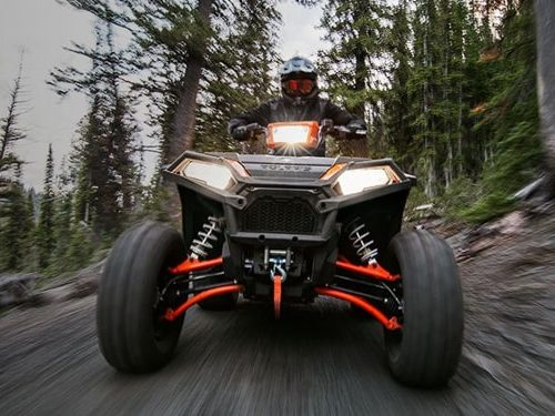2021 Polaris Sportsman XP 1000 S Gallery Image 2