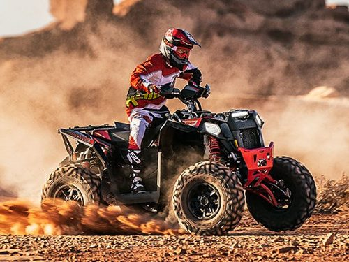 2021 Polaris Scrambler XP 1000 S Gallery Image 1