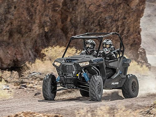 2020 Polaris RZR Trail S 1000 Gallery Image 3