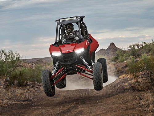 2021 Polaris RZR RS1 Gallery Image 2