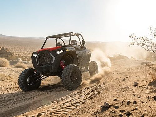 2021 Polaris RZR XP Turbo Gallery Image 2