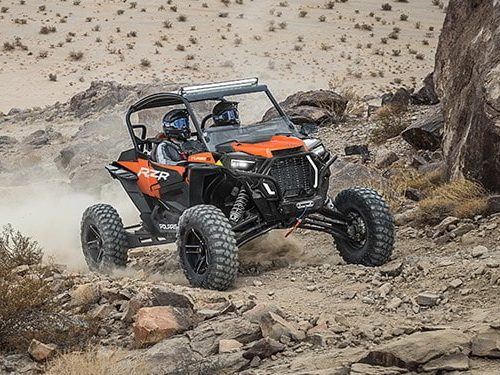 2021 Polaris RZR Turbo S Gallery Image 2