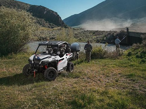 2021 Polaris GENERAL 1000 Gallery Image 2