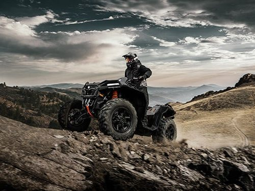 2021 Polaris Sportsman XP 1000 S Gallery Image 3