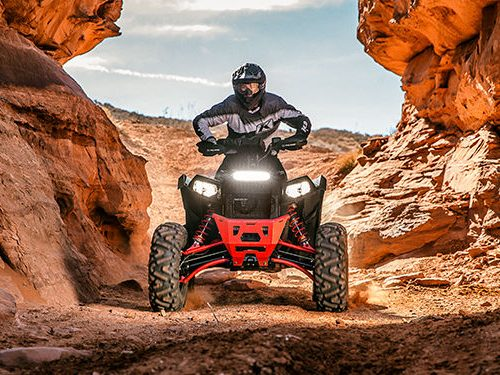 2021 Polaris Scrambler XP 1000 S Gallery Image 2