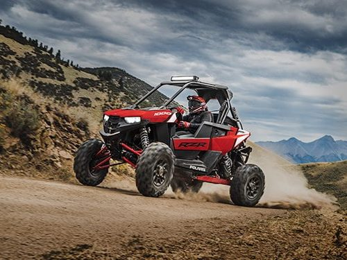 2021 Polaris RZR RS1 Gallery Image 4