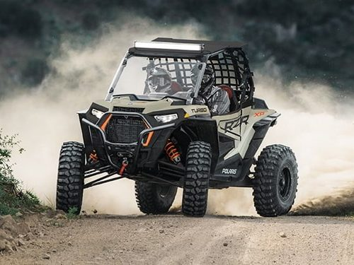 2021 Polaris RZR XP Turbo Gallery Image 3
