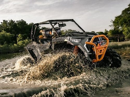 2021 Polaris RZR XP 1000 High Lifter Gallery Image 3