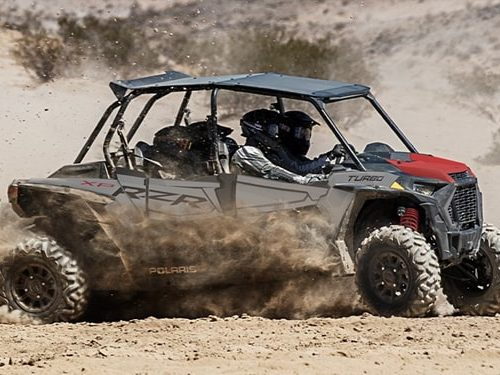 2021 Polaris RZR XP 4 1000 Gallery Image 3