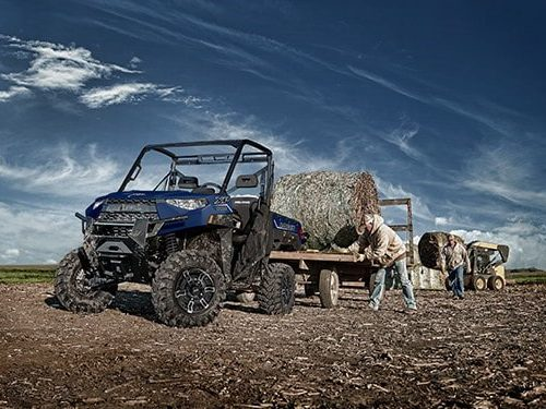 2021 Polaris RANGER XP 1000 Gallery Image 3
