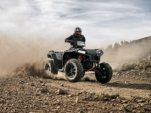 2021 Polaris Sportsman XP 1000 S Gallery Image 4