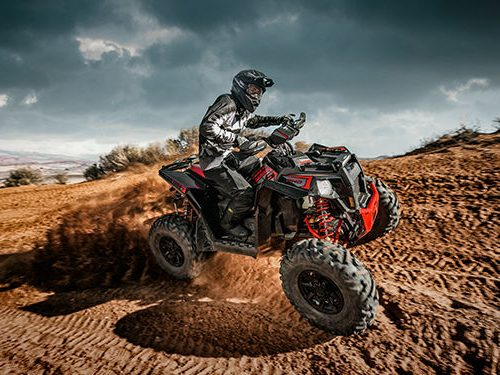 2021 Polaris Scrambler XP 1000 S Gallery Image 3