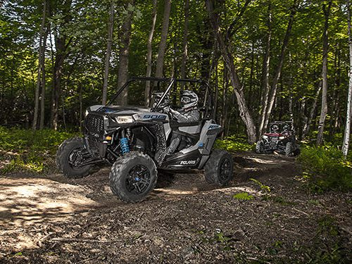 2021 Polaris RZR Trail S 900 Gallery Image 4