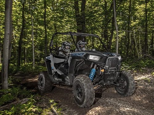 2020 Polaris RZR Trail S 1000 Gallery Image 1