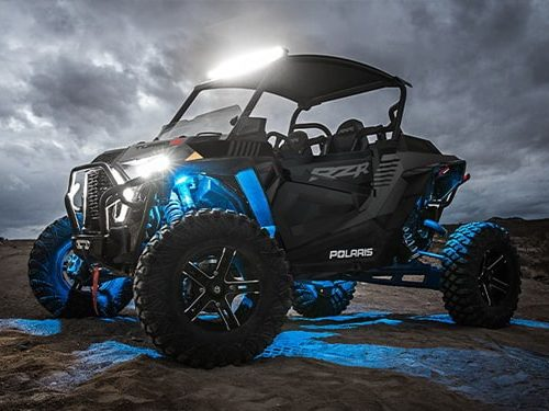 2021 Polaris RZR Turbo S Gallery Image 4