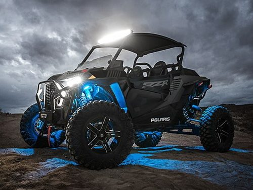 2021 Polaris RZR Turbo S 4 Gallery Image 4