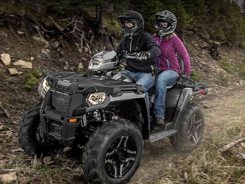 2021 Polaris Sportsman Touring 570 Gallery Image 1