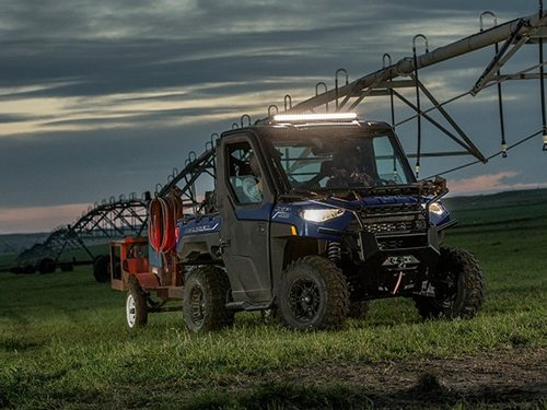 2021 Polaris RANGER XP 1000 NorthStar Edition Gallery Image 4