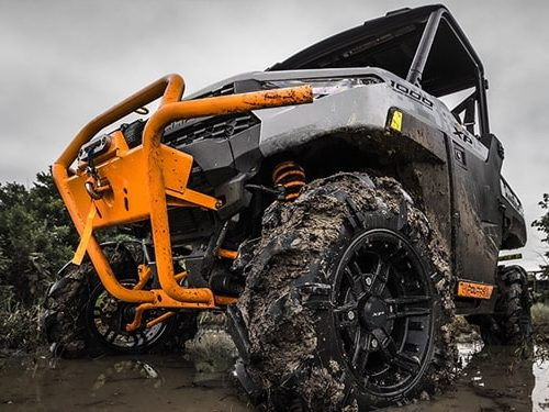 2021 Polaris RANGER XP 1000 High Lifter Gallery Image 4