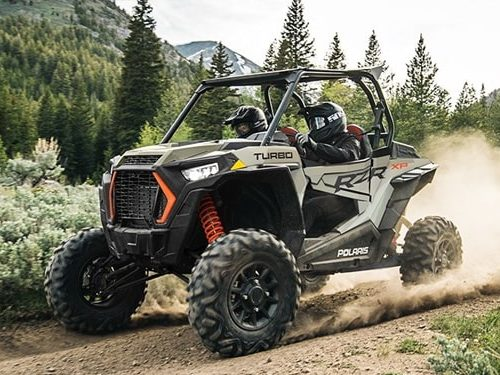 2021 Polaris RZR XP 4 Turbo Gallery Image 1