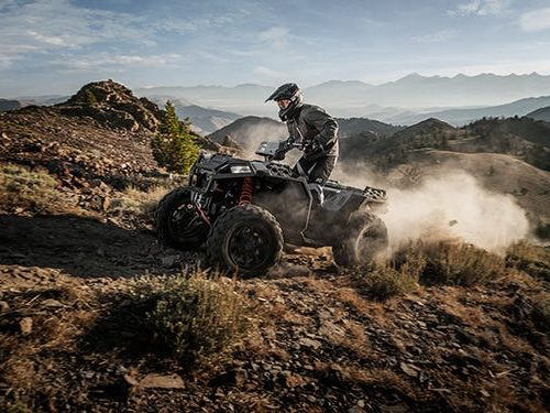 2021 Polaris Sportsman XP 1000 S Gallery Image 1