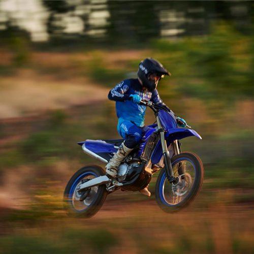 2020 Yamaha YZ450FX Gallery Image 2