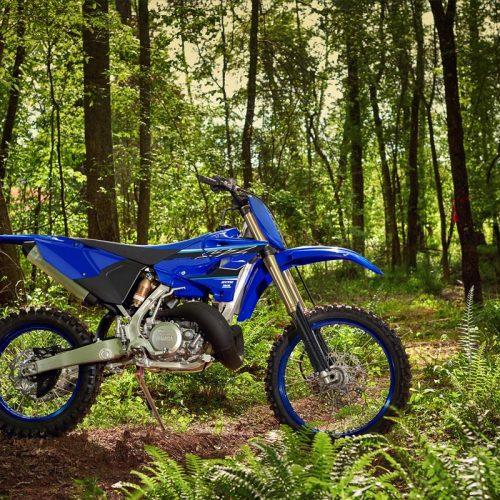2021 Yamaha YZ250X Gallery Image 2