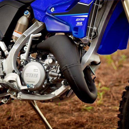 2021 Yamaha YZ125X Gallery Image 3