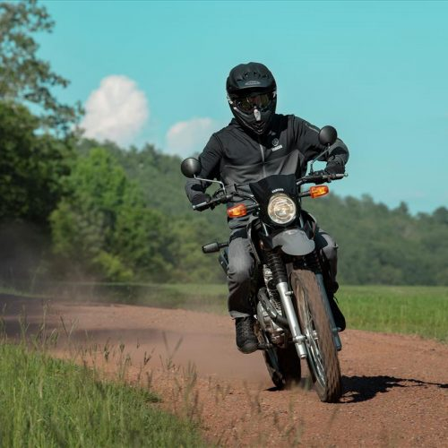 2021 Yamaha XT250 Gallery Image 2