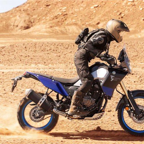 2021 Yamaha TÉNÉRÉ 700 Gallery Image 2