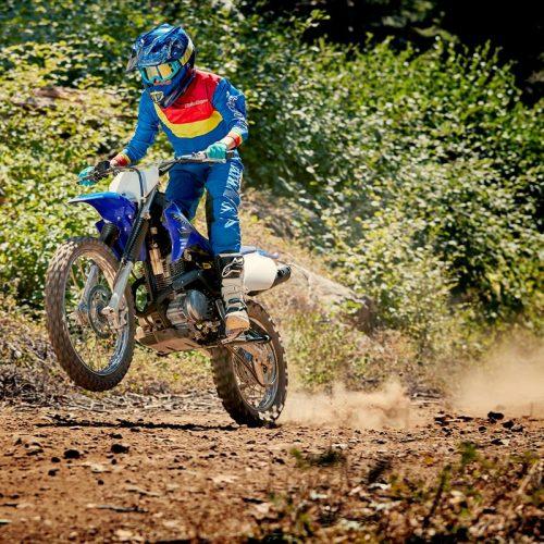 2021 Yamaha TT-R125LE Gallery Image 3
