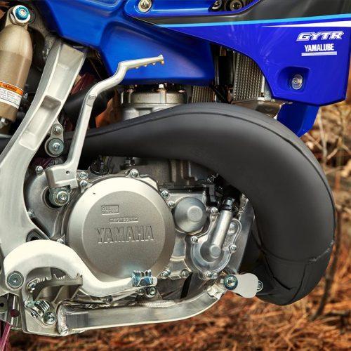 2021 Yamaha YZ250X Gallery Image 4