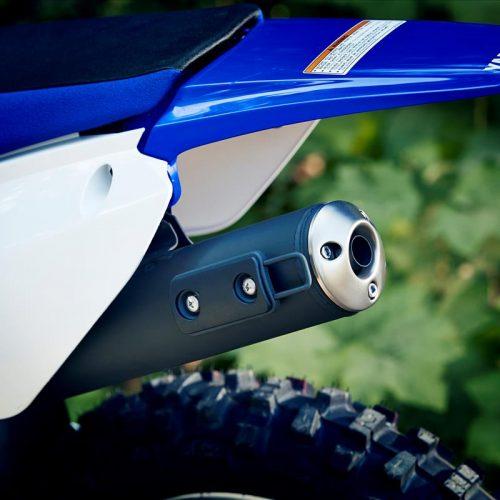 2021 Yamaha TT-R125LE Gallery Image 4