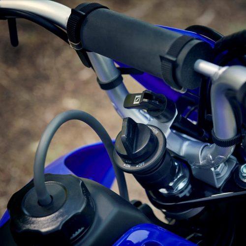 2021 Yamaha TT-R50E Gallery Image 4