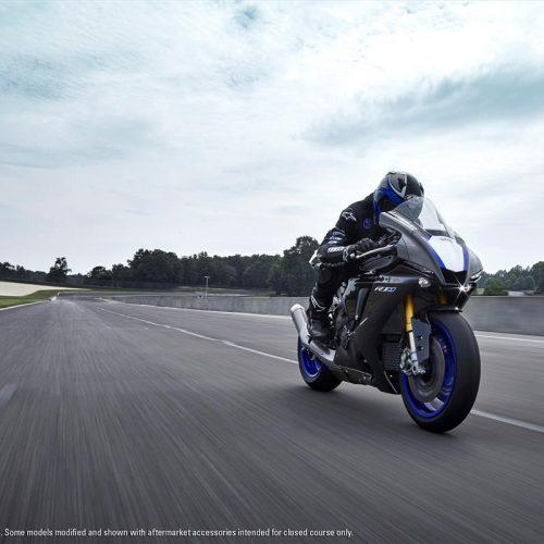 2021 Yamaha YZF-R1M Gallery Image 4