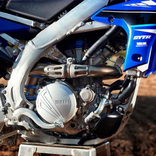 2021 Yamaha YZ250F Gallery Image 3
