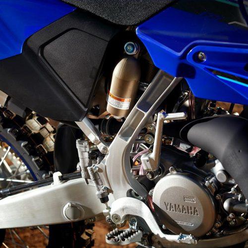 2021 Yamaha YZ125 Gallery Image 4
