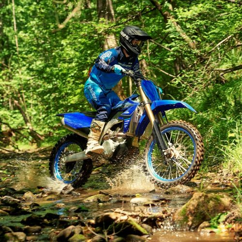 2020 Yamaha YZ450FX Gallery Image 4