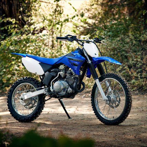 2021 Yamaha TT-R125LE Gallery Image 1