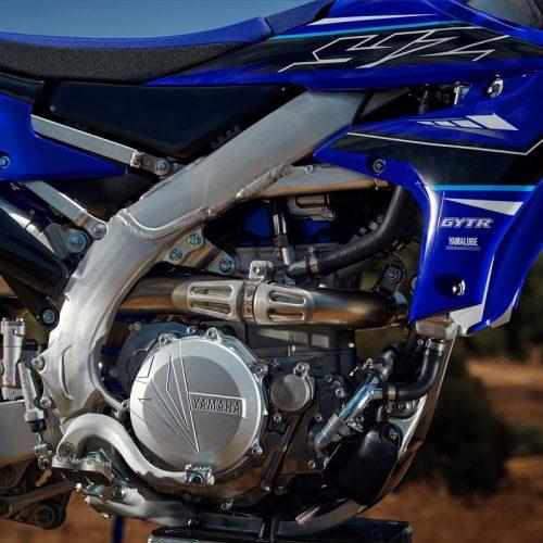 2021 Yamaha YZ450F Gallery Image 1