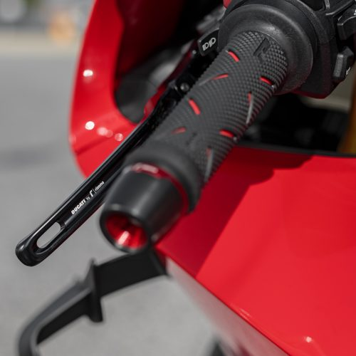 2021 Ducati Panigale V4 Gallery Image 3