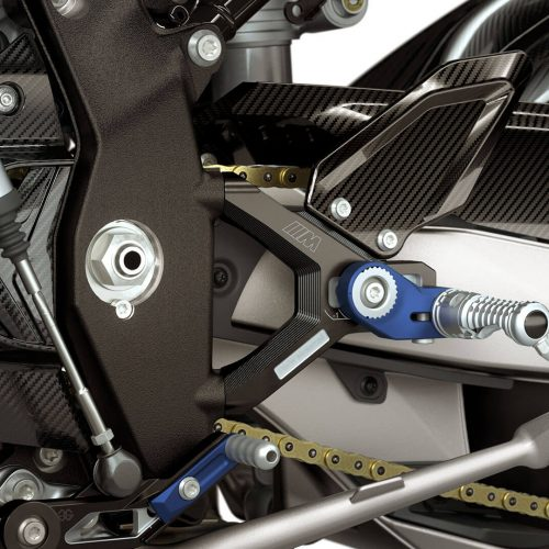 2021 BMW M 1000 RR Gallery Image 2