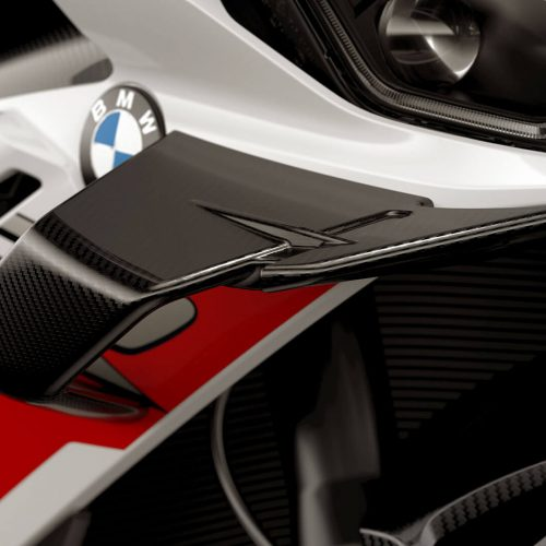 2021 BMW M 1000 RR Gallery Image 4
