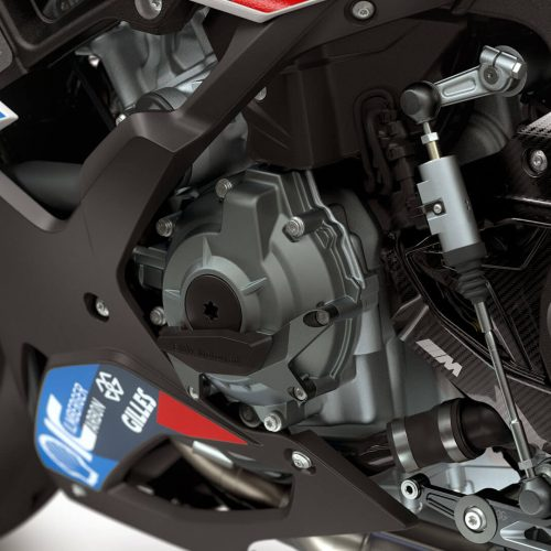 2021 BMW M 1000 RR Gallery Image 1