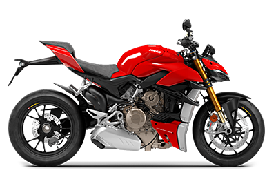 2020 Ducati Streetfighter V4 S